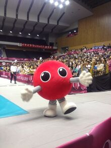 Vabo-chan (red)