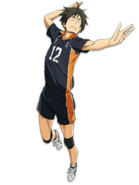 Tadashi Yamaguchi Cover-0