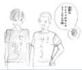 Karasuno and their T-shirt Sense.png