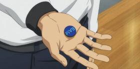 FIVB anime