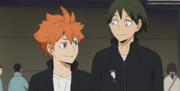 Hinata and Tadashi s4-e6-2