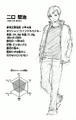 Kenji Futakuchi CharaProfile.png