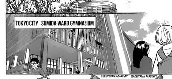 Sumida (manga)