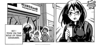 MJS - manga