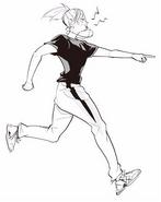 Volume 27 Kaori Suzumeda
