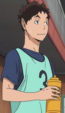 Yamato sarukui anime