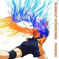 Phoenix Oficial Cover