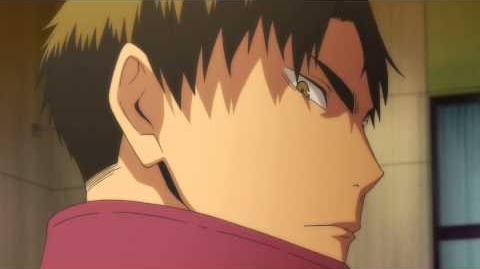 TVアニメ「ハイキュー!! セカンドシーズン」PV第1弾 15秒SPOT