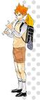 Volume 29 Grade-Schooler Hinata