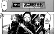KKS - manga
