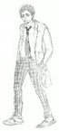Issei Matsukawa Sketch