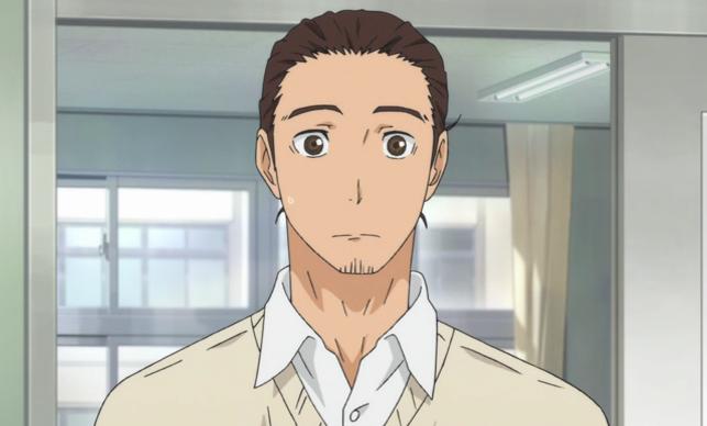 Asahi Azumane volleyball player