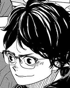 Manga (Timeskip)