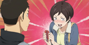 Daichi and Michimia s3 e1