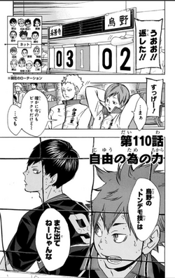 Chapter 110