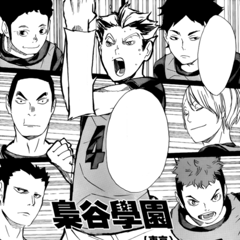 Zespół Fukurodani