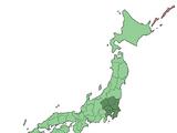 Region Kantō