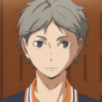 Sugawara close up
