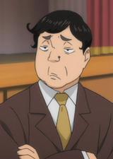 Wicedyrektor anime