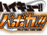 Haikyū!! Volleyball Card Game