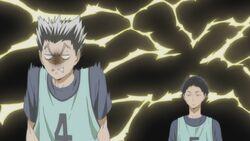 Bokuto and Akaashi2