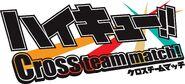 Cross Team Match logo