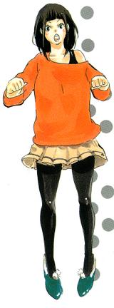 Asuka hirama