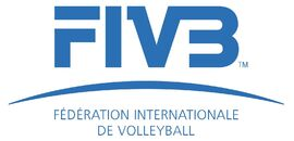 FIVB logo