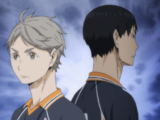 Senpai's True Abilities (Episode)