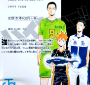 Volume 12 Back Cover