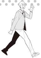Volume 37 Hitoshi Ginjima