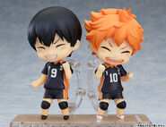 Hina and kags nendo