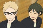TsukishimaAndYamguchiFriendship