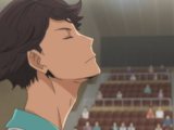 Oikawa Tōru is not a Genius (Episode)