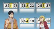 Shimada and Saeko s3-e1-1