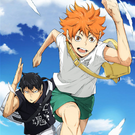 Haikyū!! (anime)/Odcinki