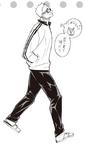 Volume 38 Norimune Kurosu