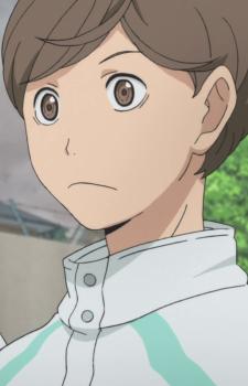 Shigeru yahaba