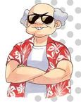 Volume 31 Noya's Grandpa
