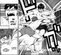 Hinata and Kageyama fighting.png