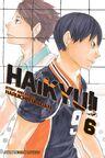 Hq english vol 6