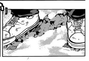 Converse (manga)
