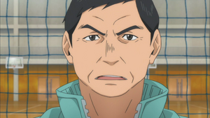 Irihata anime