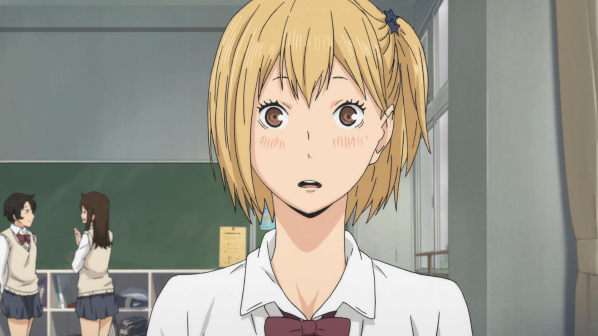 Blonde milf with hitachi