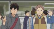 Koji and Izumi s3-e1-2