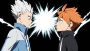 Hinata and Hoshiumi s4-e12-2