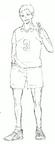 Takahiro Hanamaki Sketch