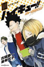 Shosetsuban 8 cover