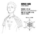 Profile Naoharu Ezota