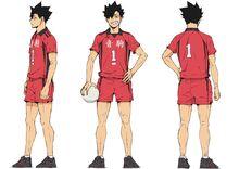 Kuroo character concept01